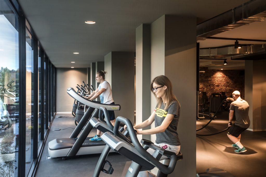 Fitness Park 1